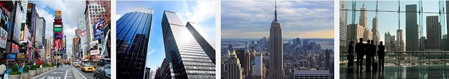 email list of businesses in New York